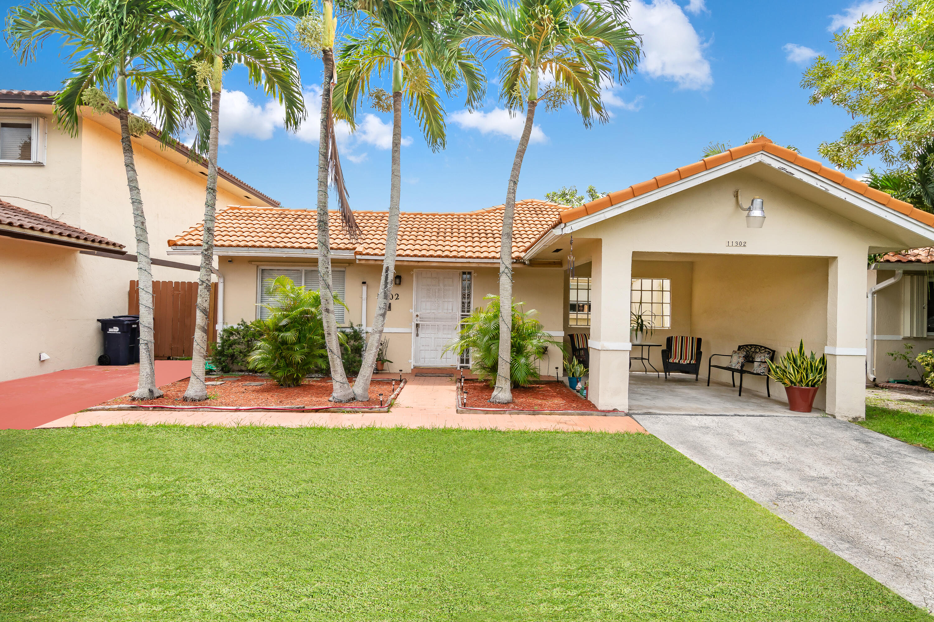 Home for sale in Sunset Mansions Miami Florida