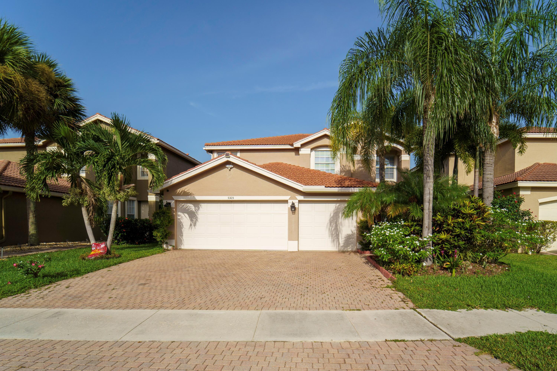 5305 Grand Banks Boulevard, Greenacres, FL 33463