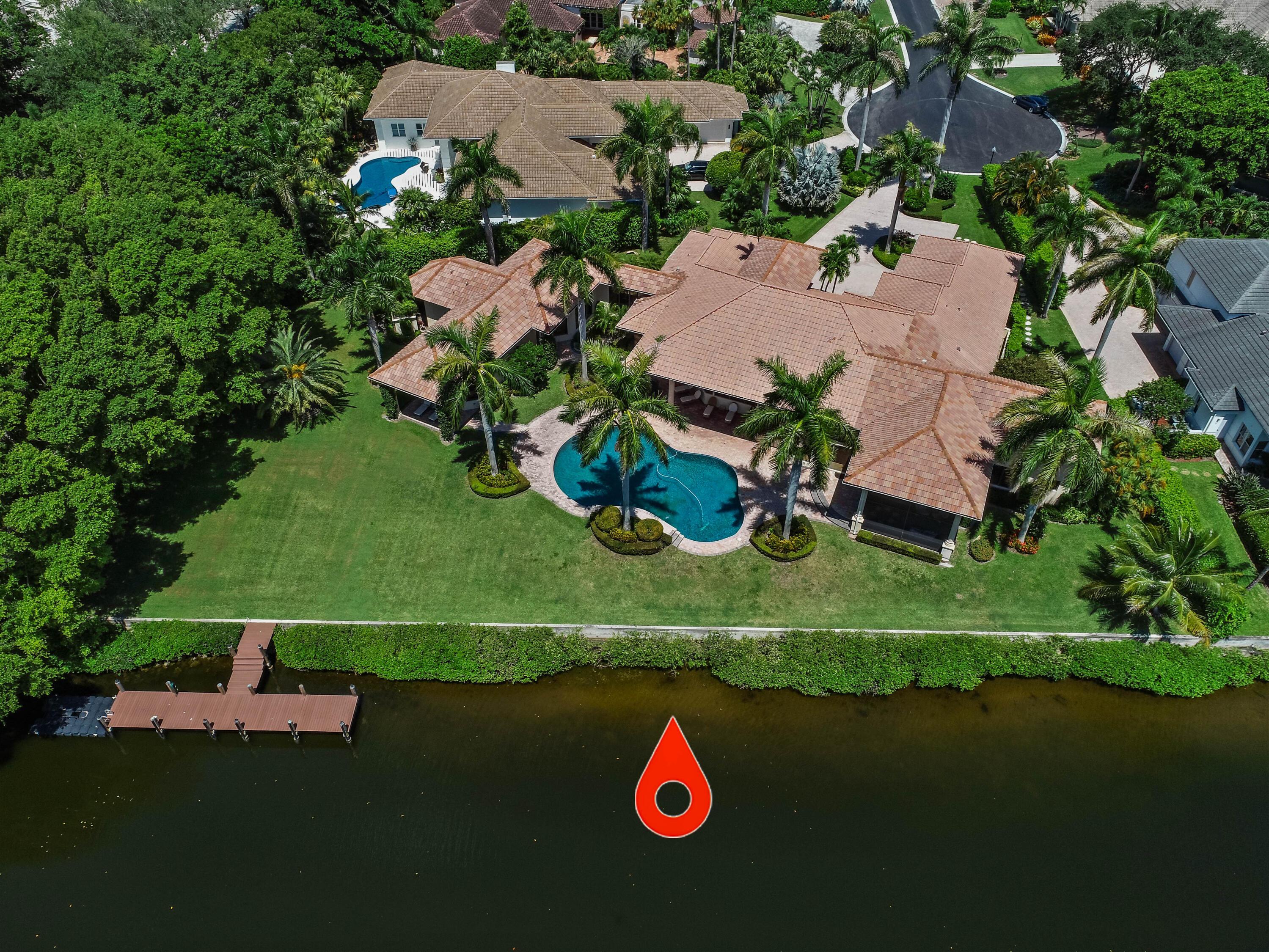 Photo of 13747 Le Bateau Lane, Palm Beach Gardens, FL 33410