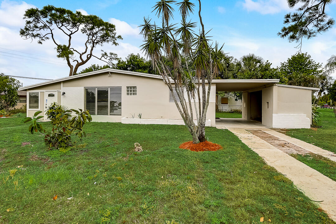 Home for sale in WOODLAND PARK AMD PLAT Fort Lauderdale Florida