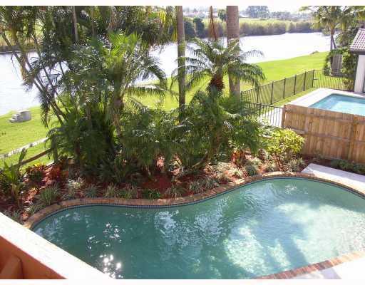 Home for sale in Boca Alta Boca Raton Florida