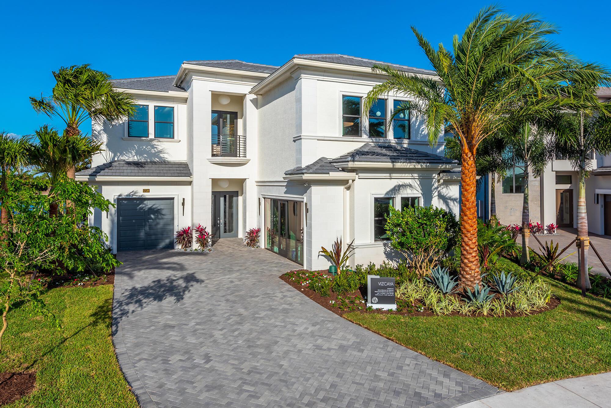 17136 Ludovica Lane Boca Raton, FL 33496