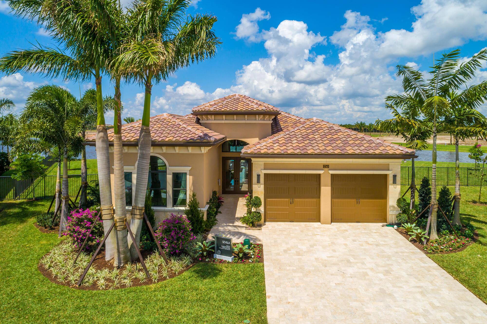 17143 Ludovica Lane Boca Raton, FL 33496
