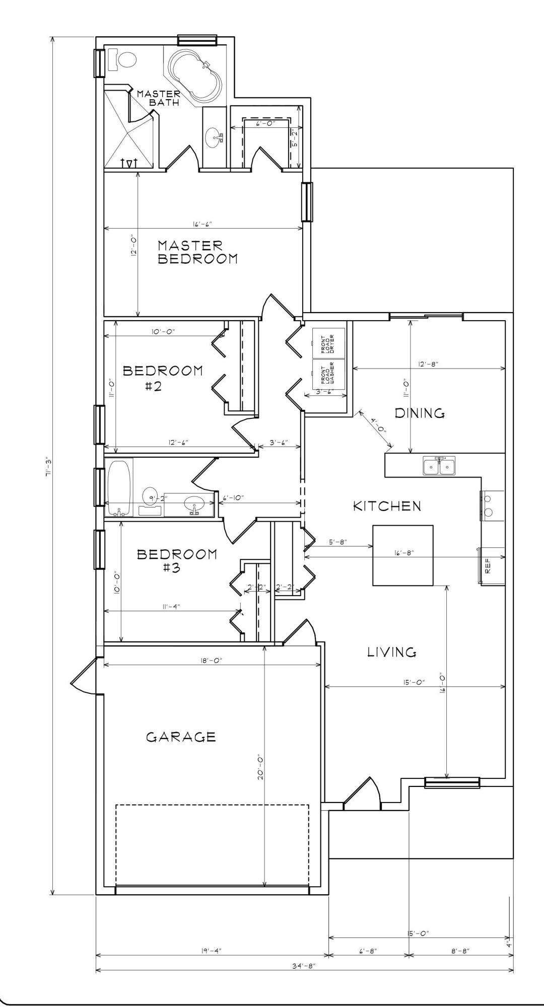 Horizon Floor Plan1