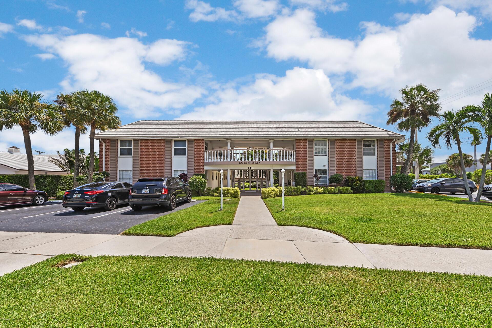 148 Yacht Club Drive 13 North Palm Beach, FL 33408 photo 1