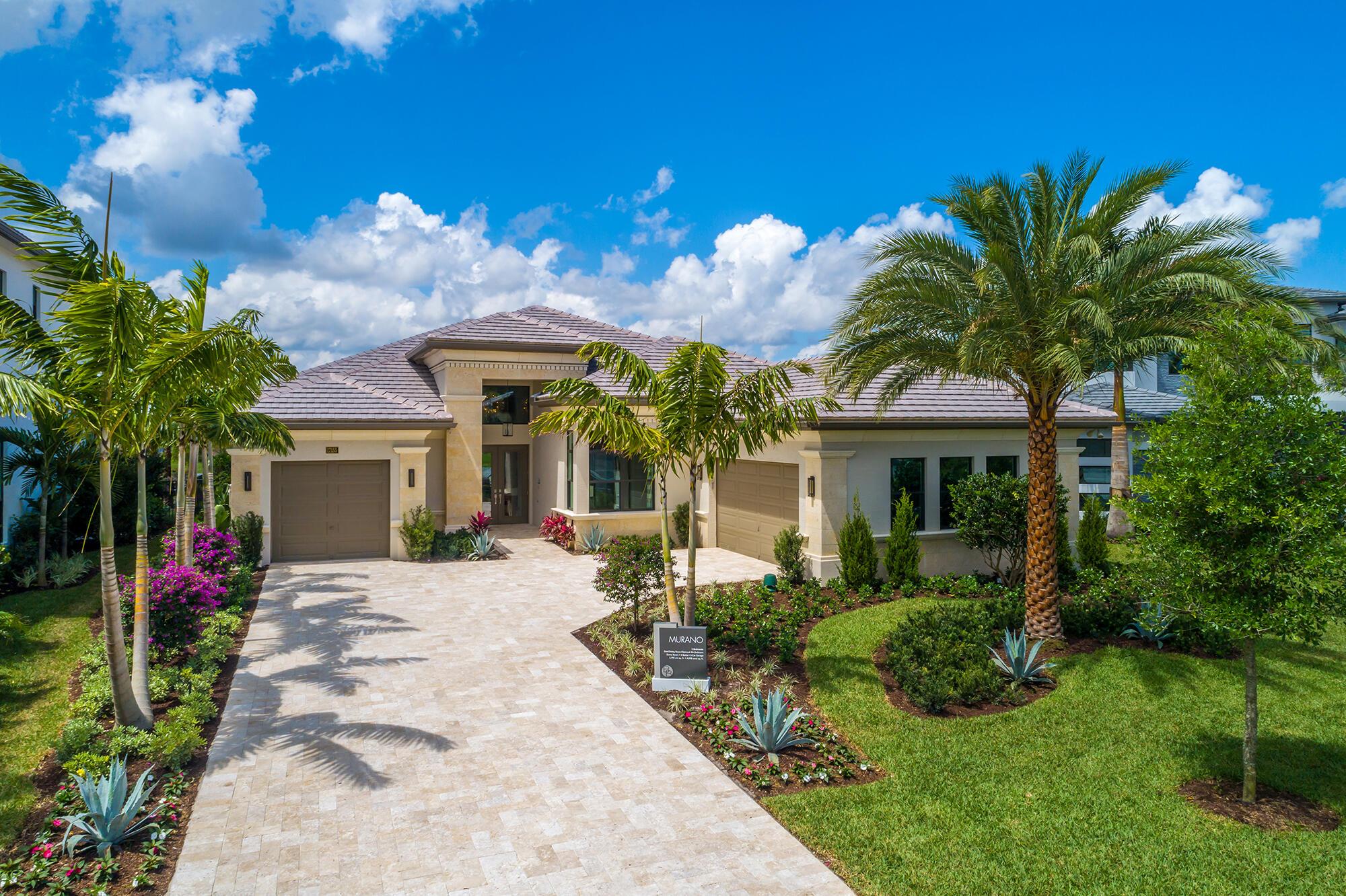17155 Ludovica Lane Boca Raton, FL 33496