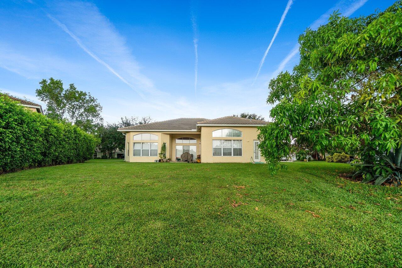 6135 Sand Hills Circle Lake Worth, FL 33463 photo 8