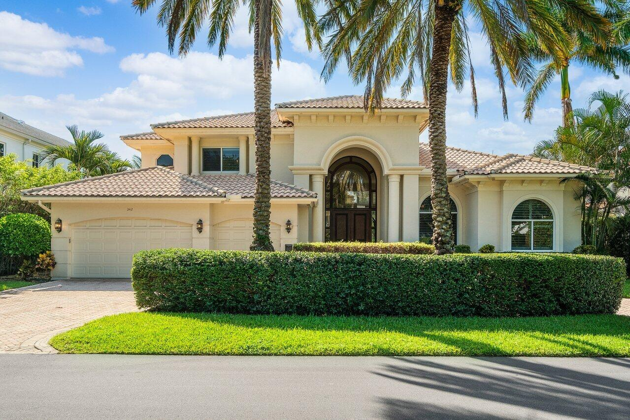342 S Silver Palm Road  For Sale 10744061, FL