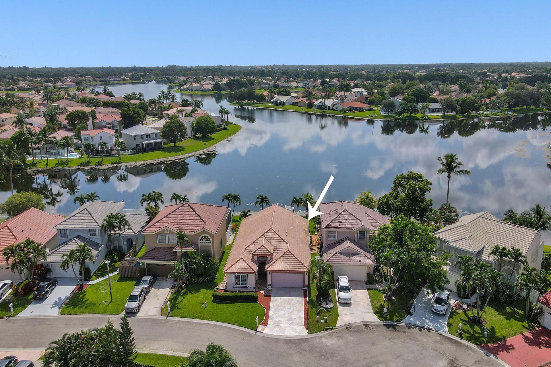 7179 Davit Circle Lake Worth, FL 33467