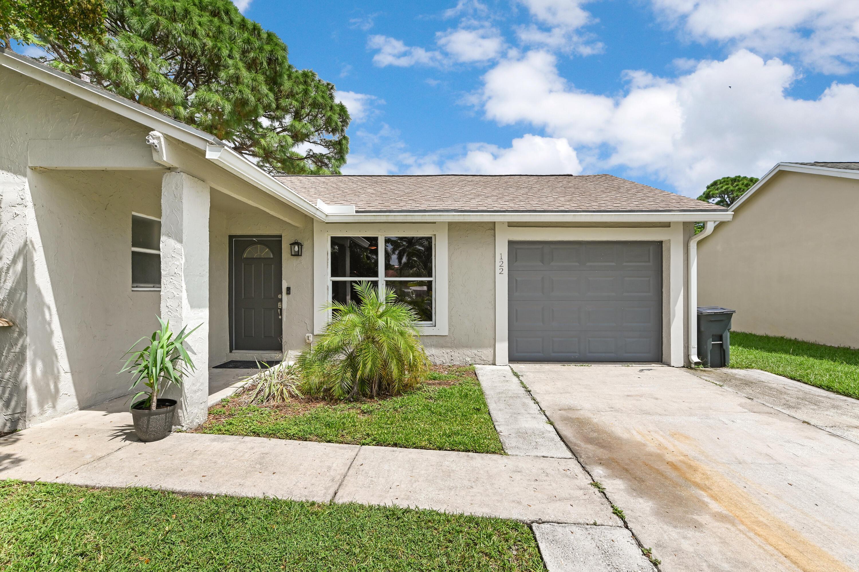 Home for sale in Jupiter Vlg Jupiter Florida