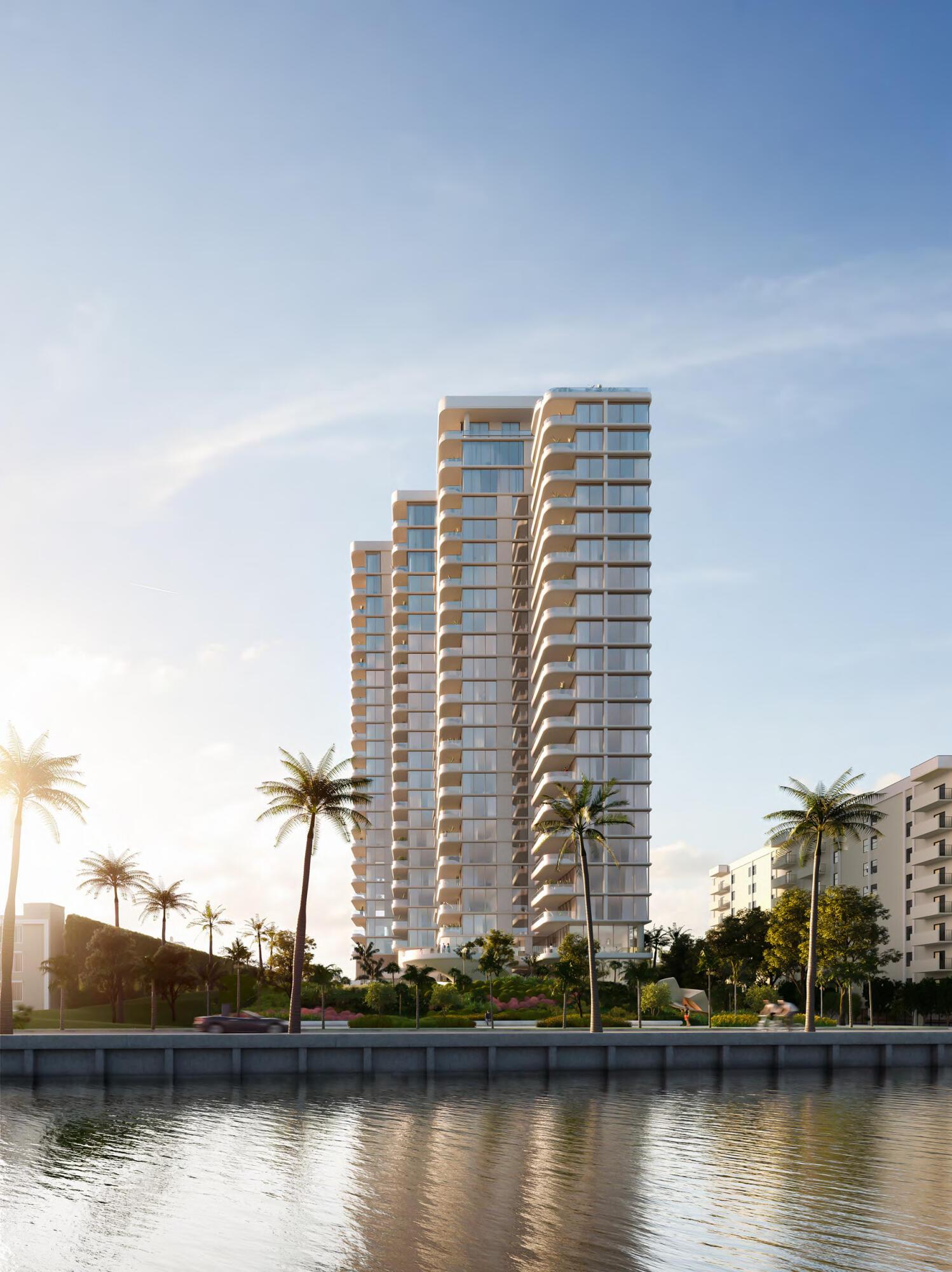 200 Arkona Court 1502 West Palm Beach, FL 33401