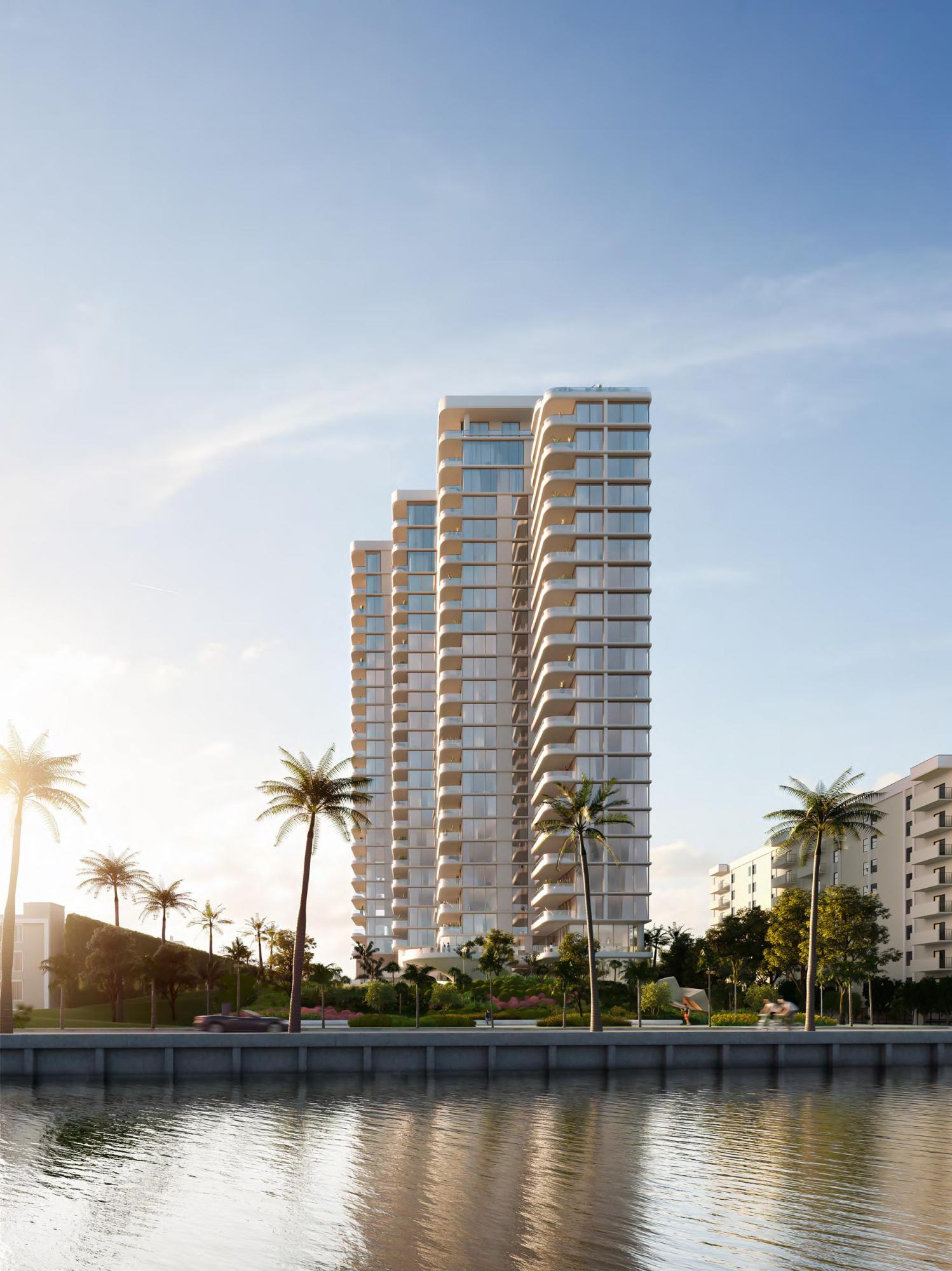 200 Arkona Court 604 West Palm Beach, FL 33401