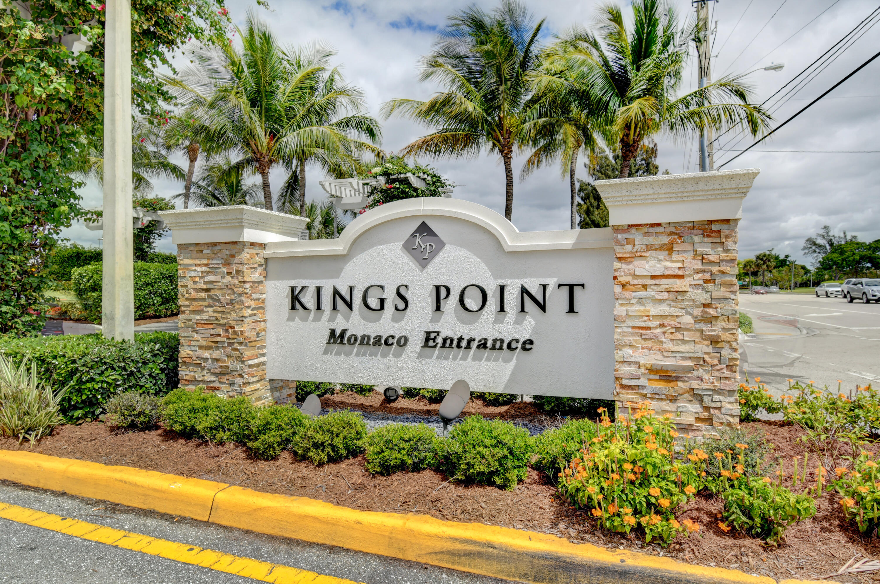 Home for sale in Kings Point Flanders G Delray Beach Florida