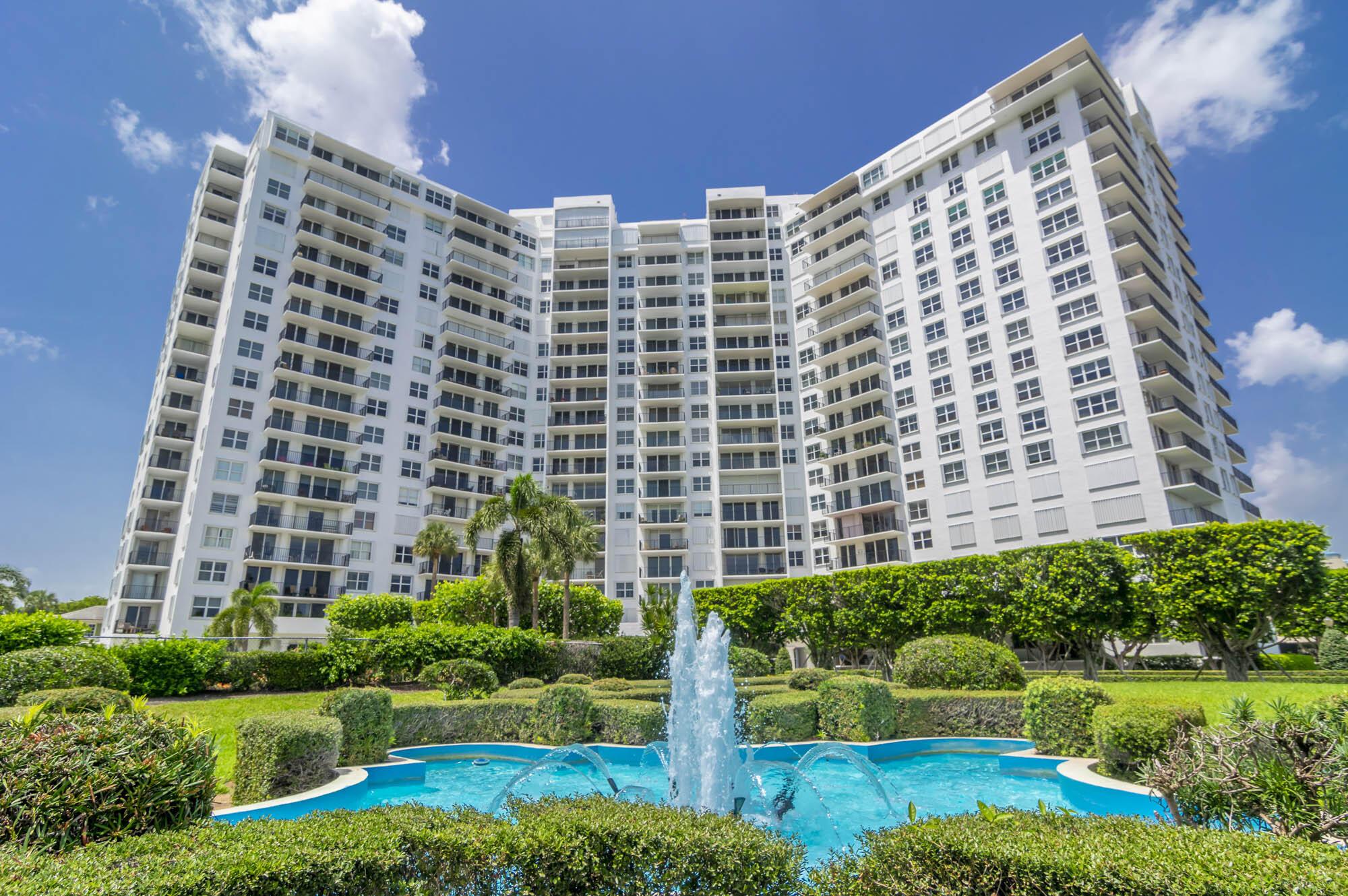 1701 S Flagler Drive 306 West Palm Beach, FL 33401