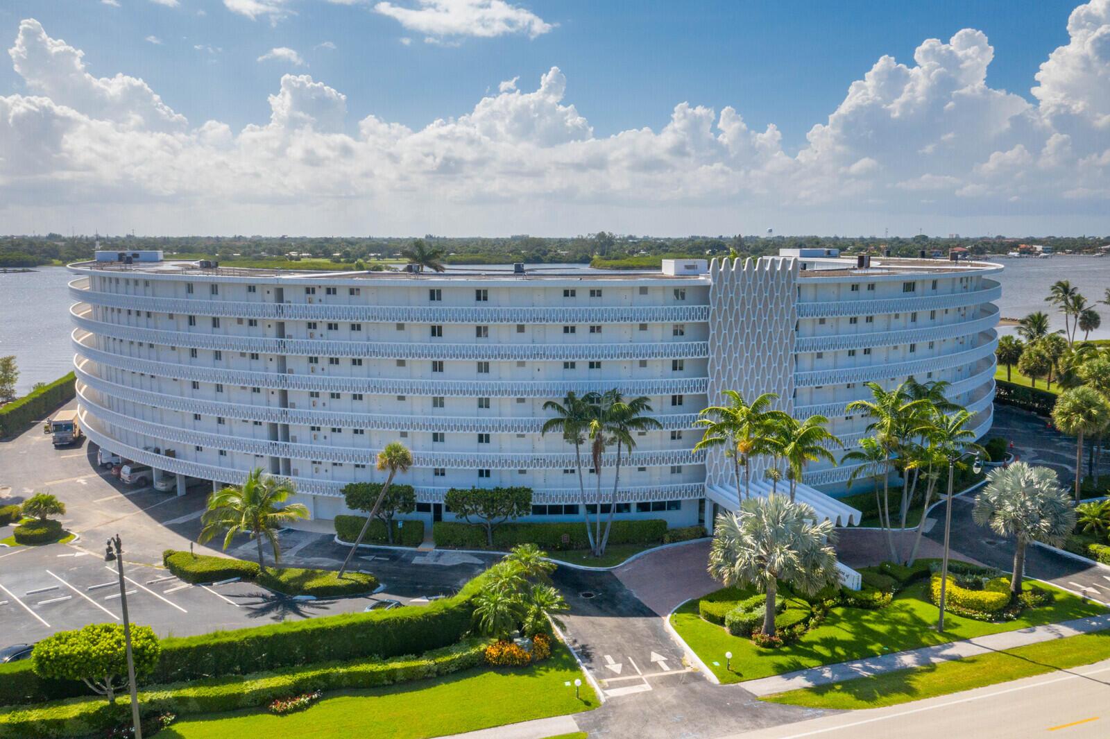 Home for sale in President Of Palm Beach Condo Palm Beach Florida