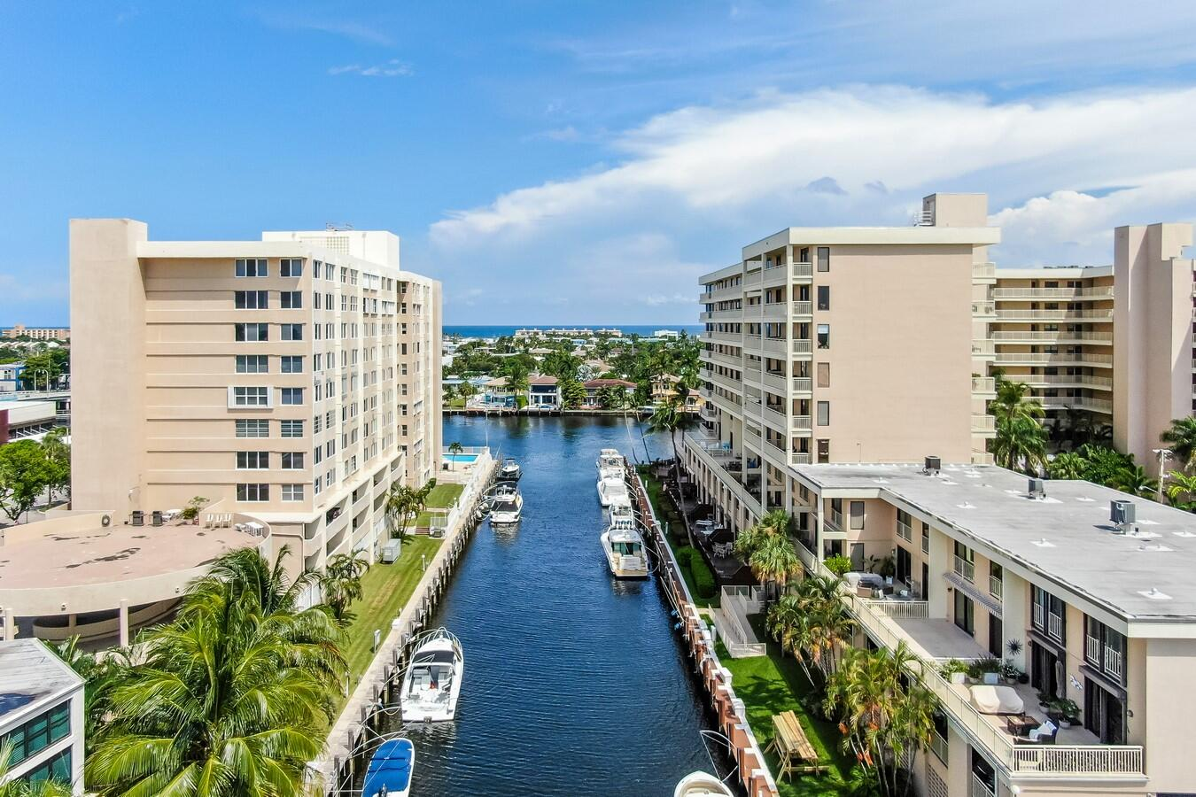 Home for sale in Pilot House Fort Lauderdale Florida