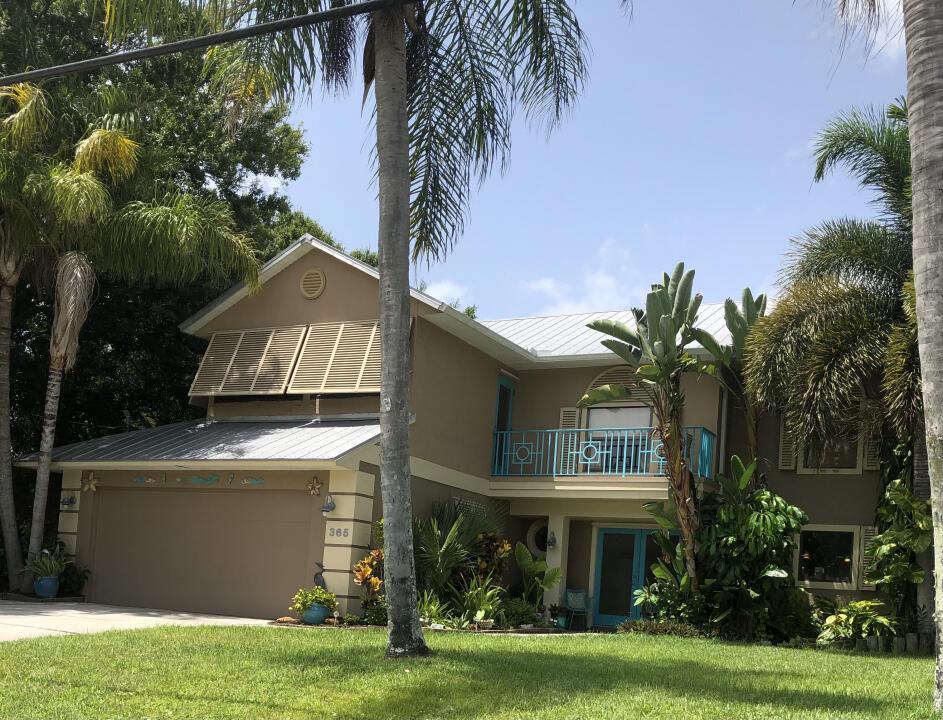Home for sale in SEBASTIAN HIGHLANDS UNIT 11 Sebastian Florida