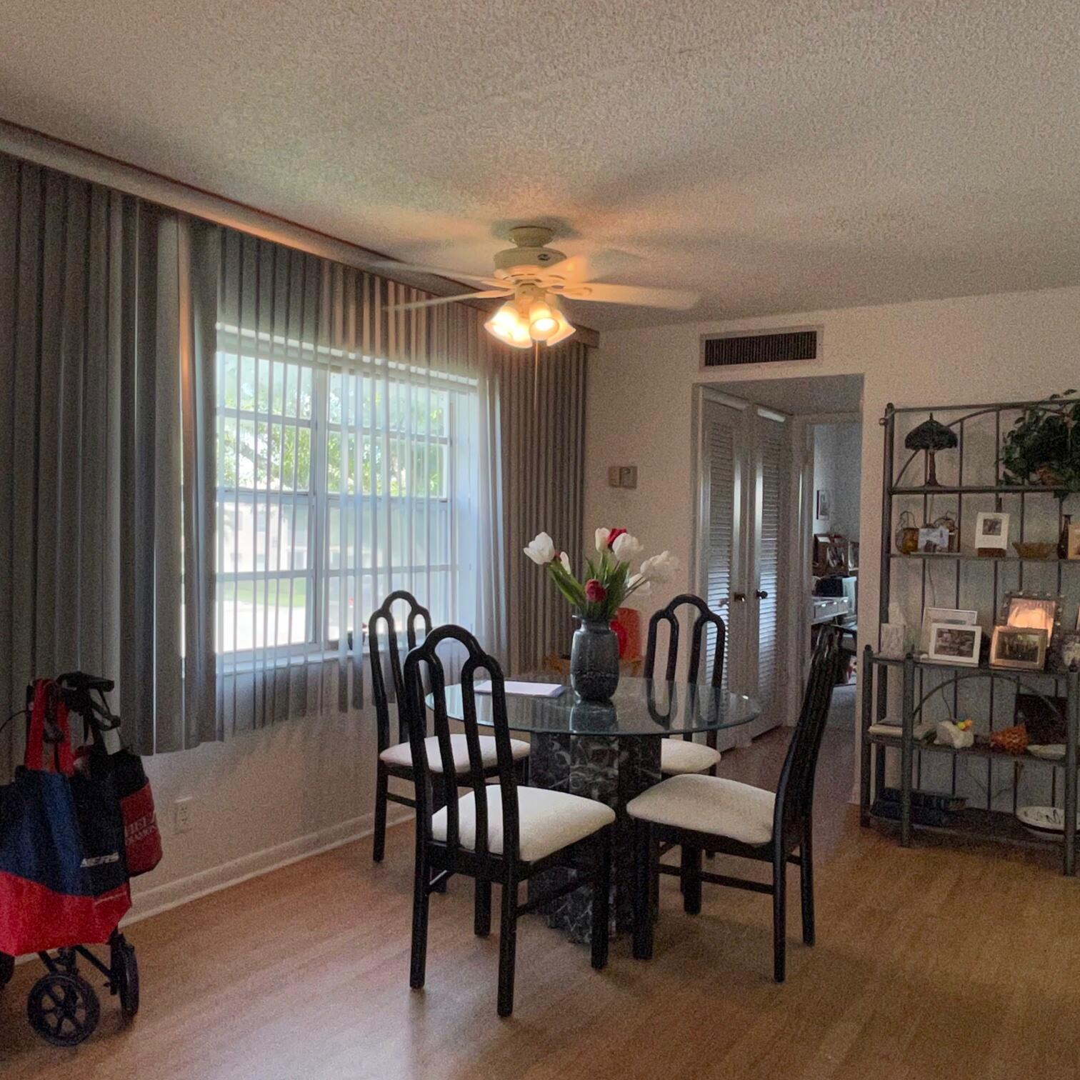 Home for sale in KINGS POINT CAPRI CONDOS Delray Beach Florida