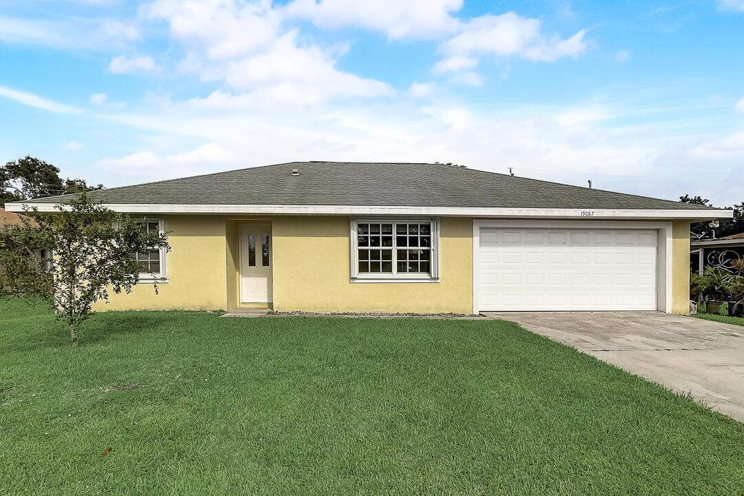 Home for sale in TROPIC VISTA PLAT OF Jupiter Florida