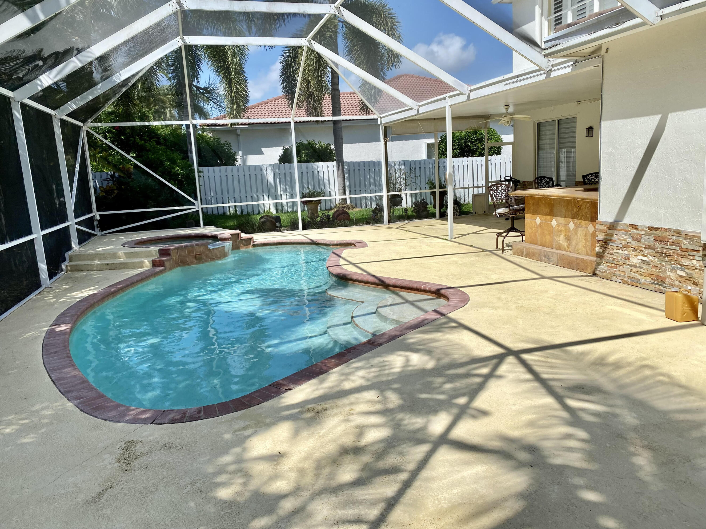 5851 La Gorce Circle Lake Worth, FL 33463 photo 3