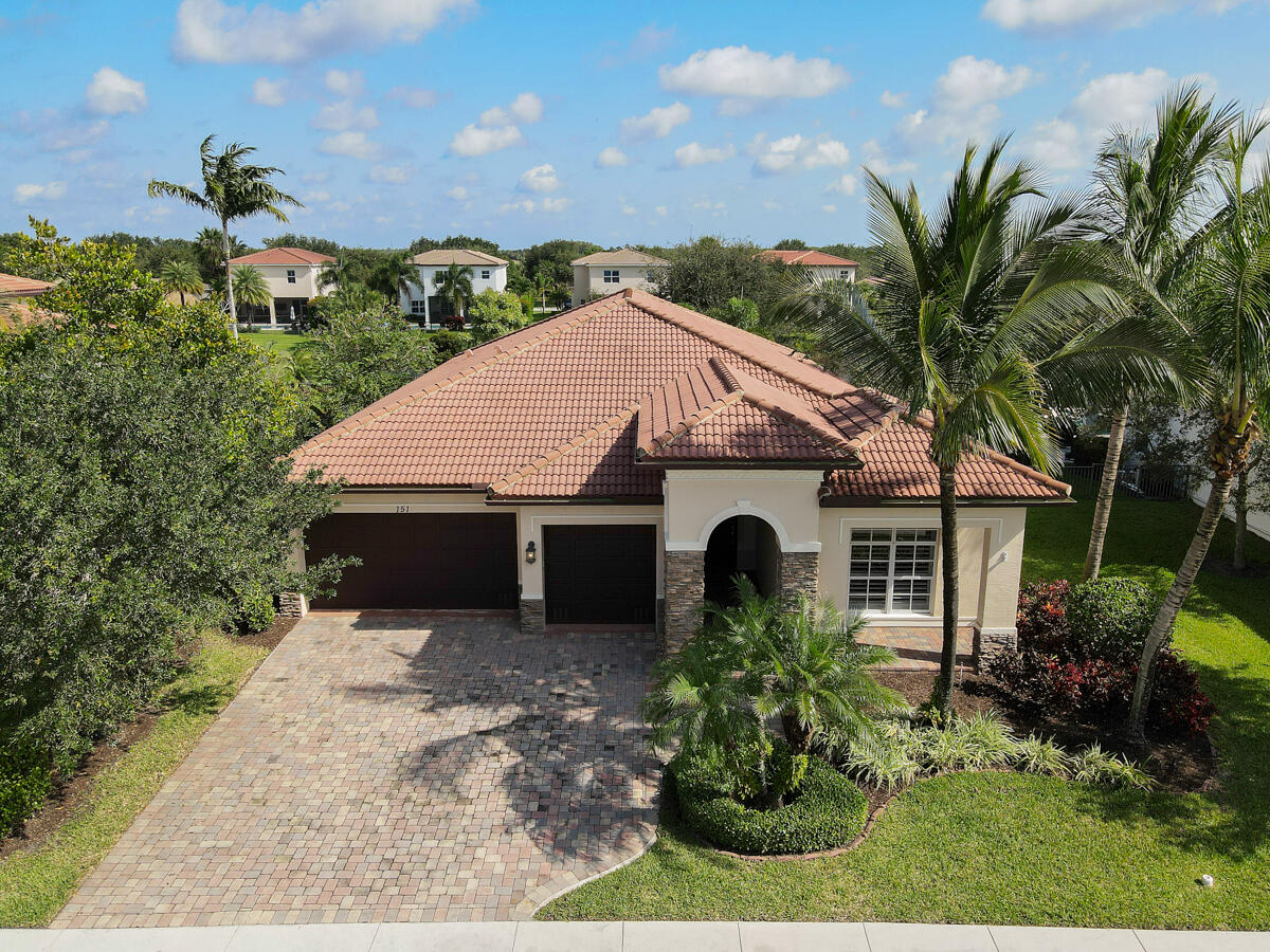 151 Whale Cay Way