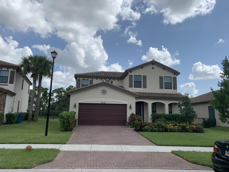 3210 Klays Court Royal Palm Beach, FL 33411