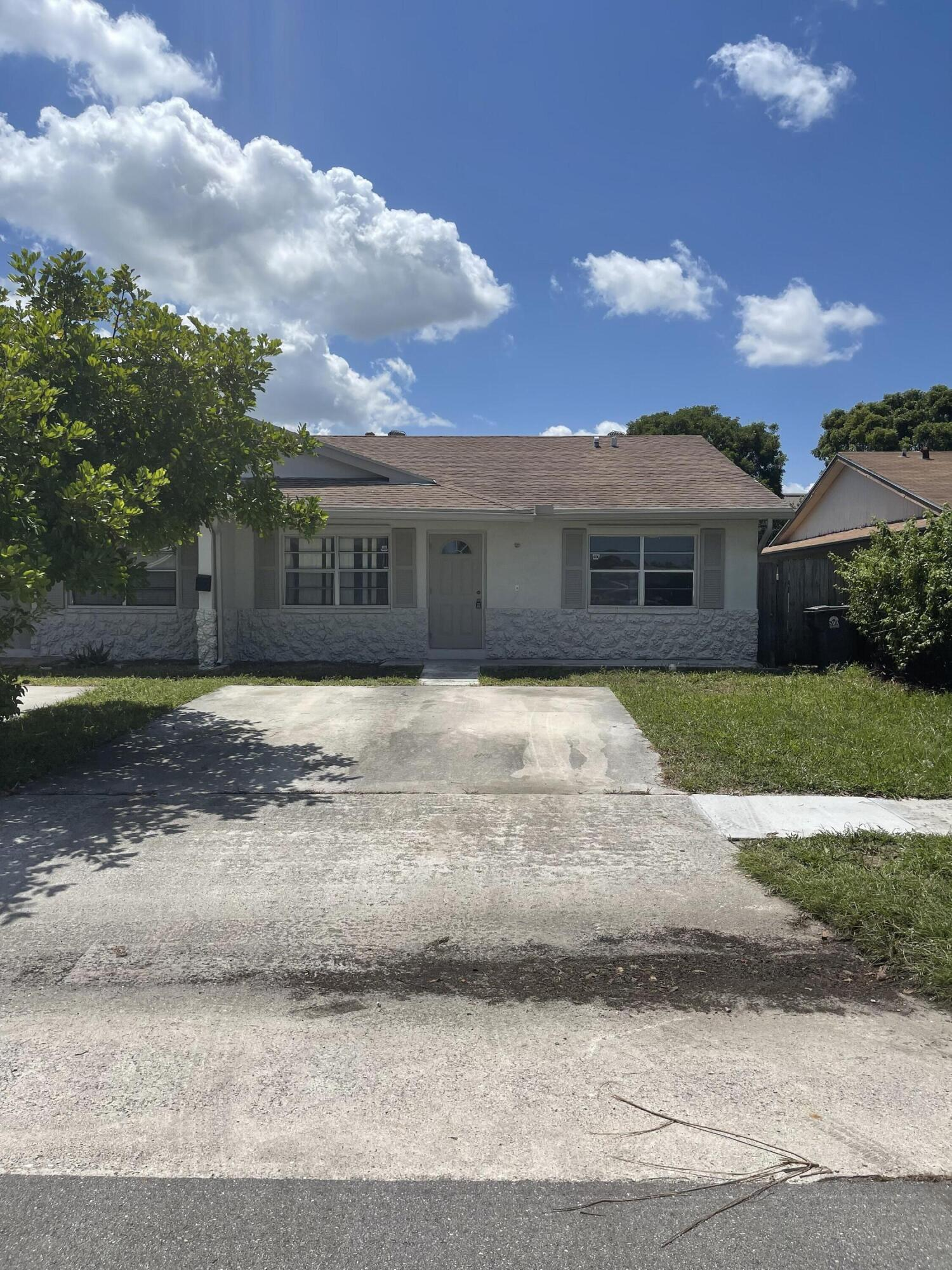 3844 Van Cott Street West Palm Beach, FL 33403