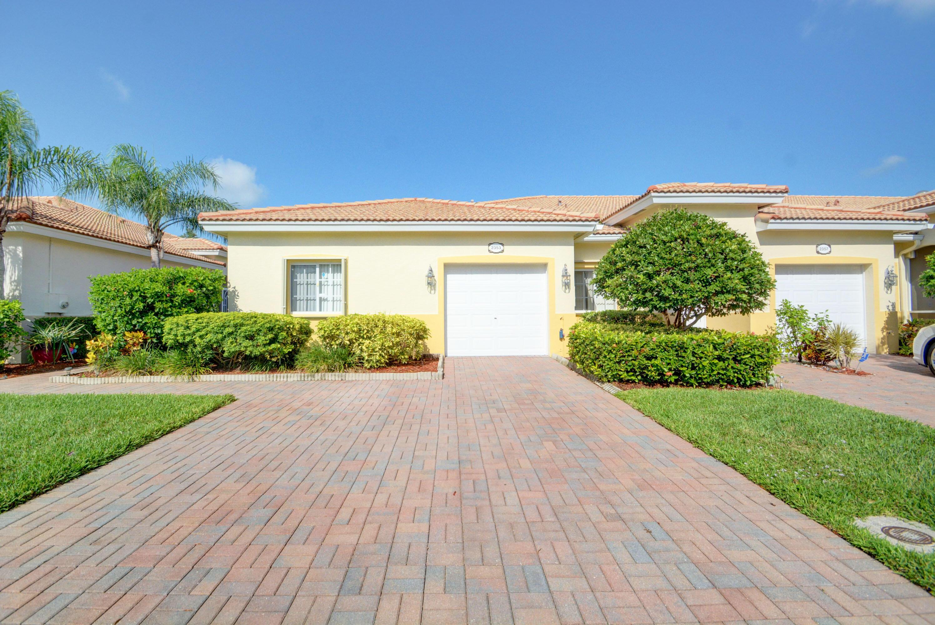 2353  Windjammer Way  For Sale 10744797, FL