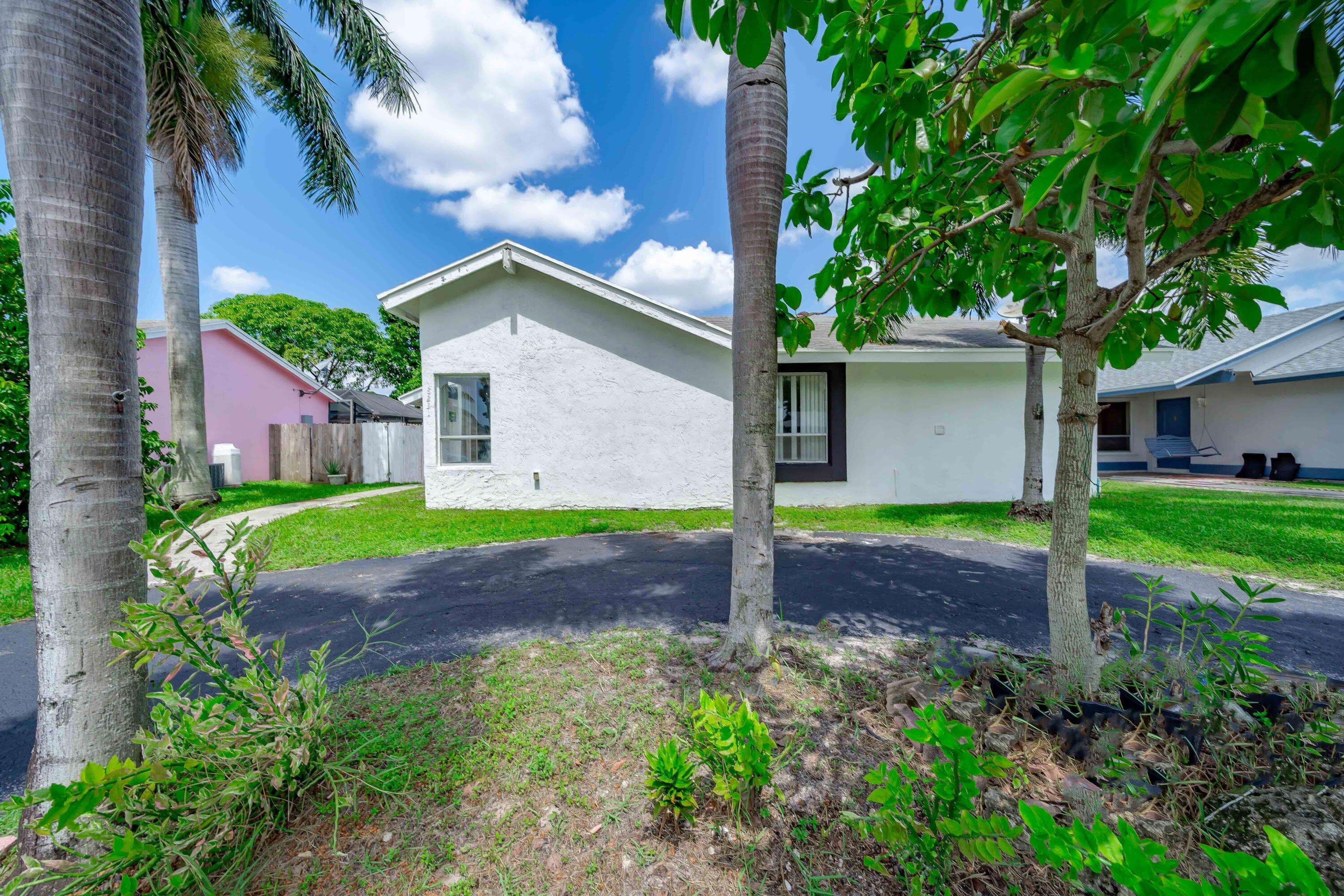 Home for sale in NORTH LAUDERDALE VILLAGE SEC 1 North Lauderdale Florida