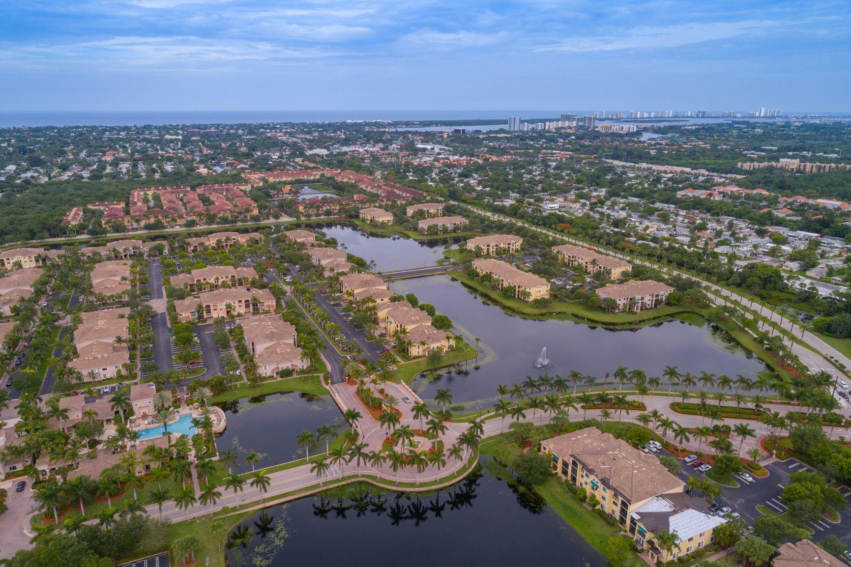 2803 Sarento Place 110 Palm Beach Gardens, FL 33410