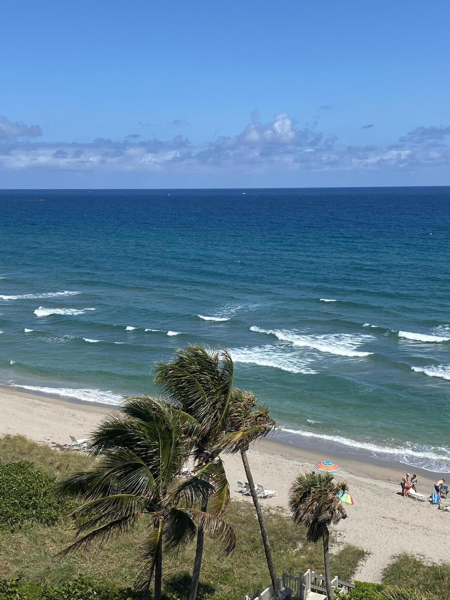 2066 N Ocean 7nw Boulevard 7nw For Sale 10744889, FL