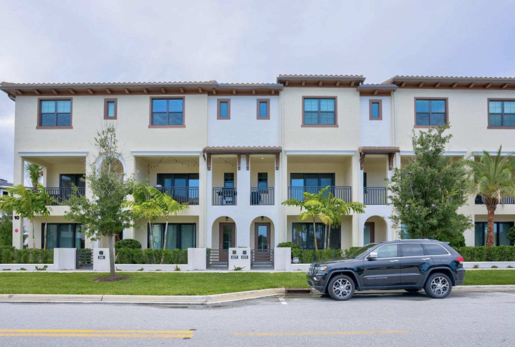 5173 Beckman Terrace - 33418 - FL - Palm Beach Gardens