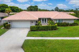 5875 Glenbrook Drive, Boca Raton, FL 33433
