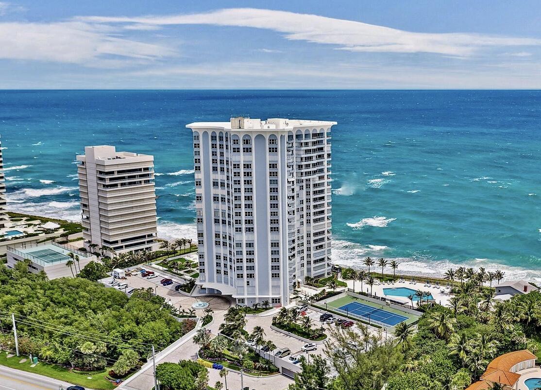 Photo of 5200 N Ocean Drive #1506, Riviera Beach, FL 33404