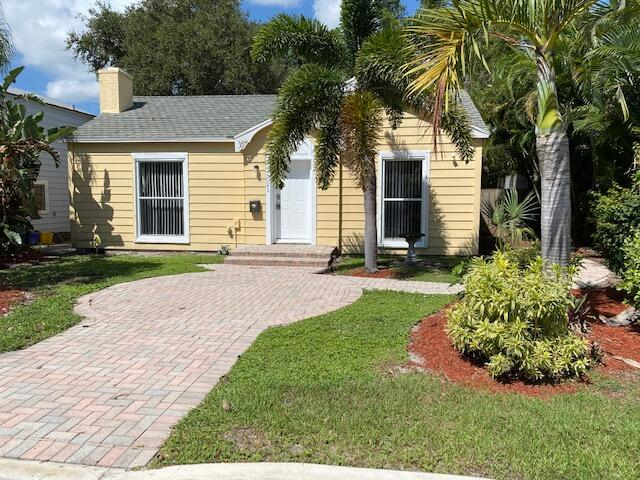 Home for sale in LAKE WORTH TOWN Lake Worth Beach Florida