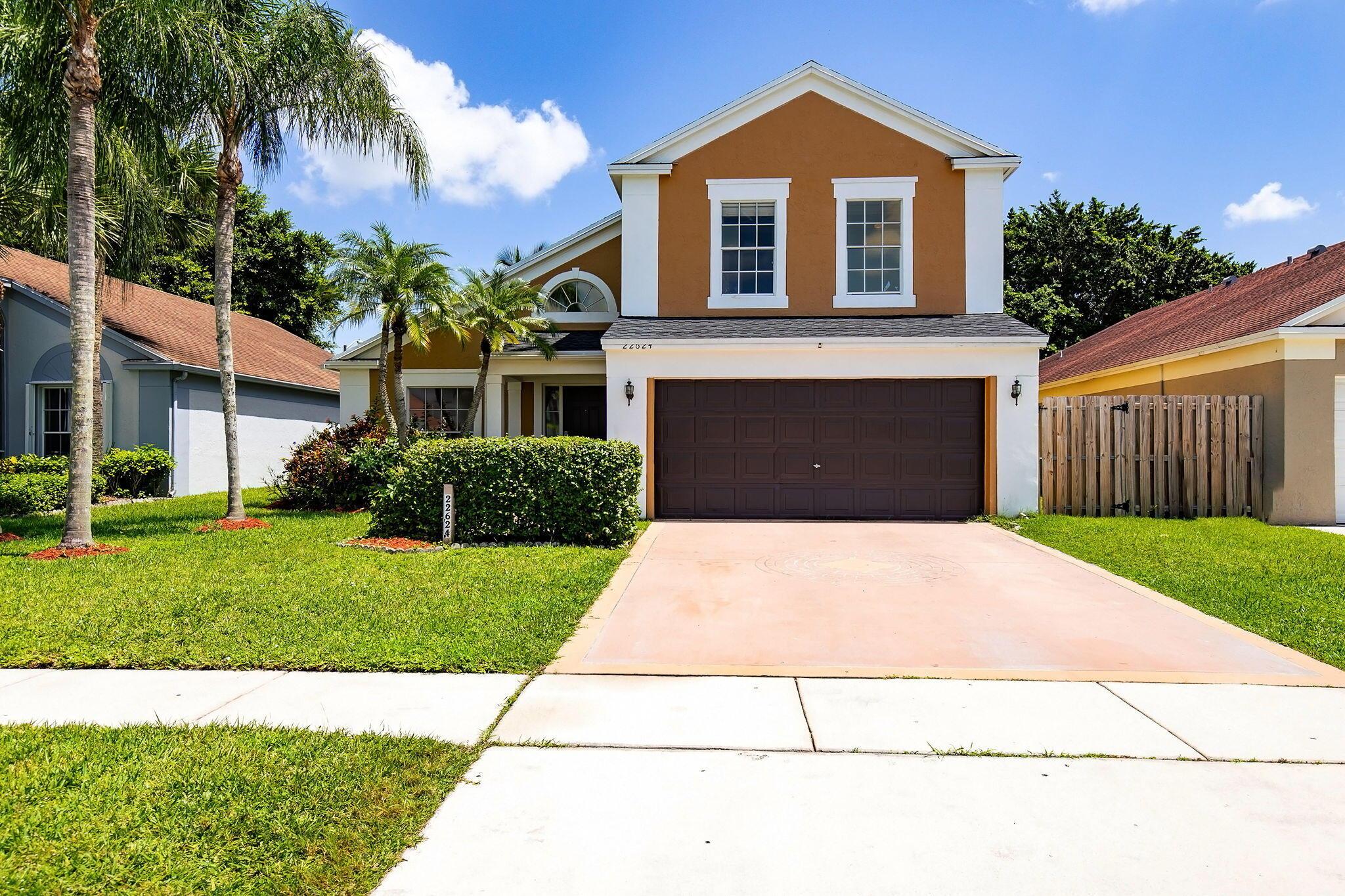 22624 Middletown Drive Boca Raton, FL 33428