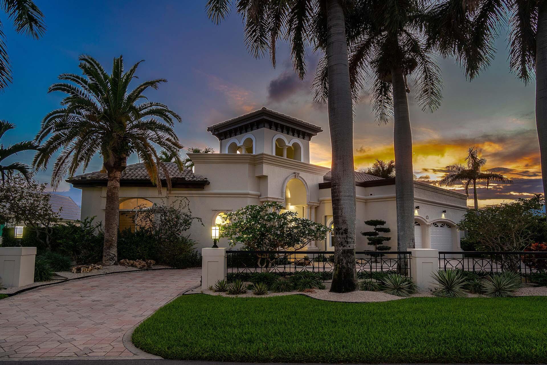 2155 W Maya Palm Drive