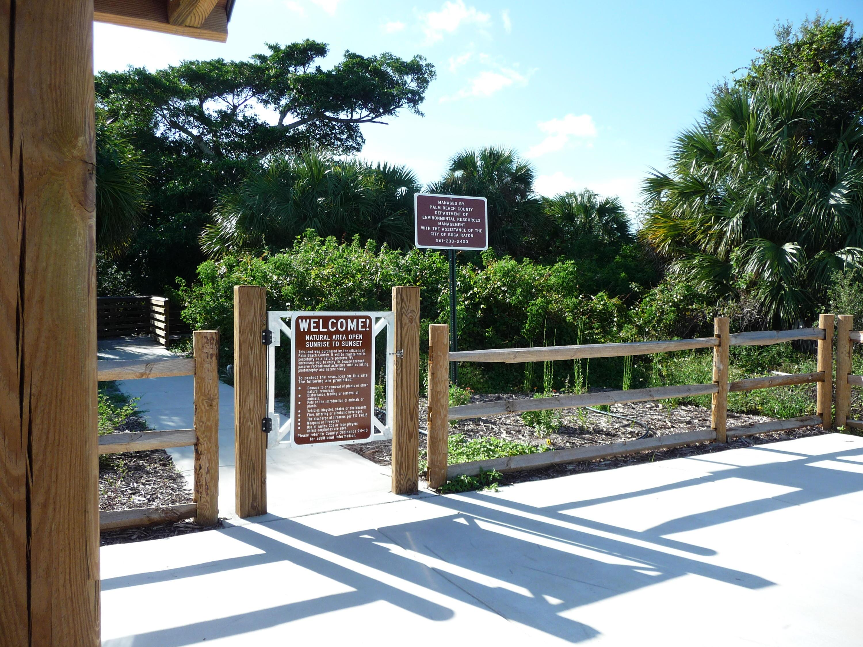 Centra Preserve Signage