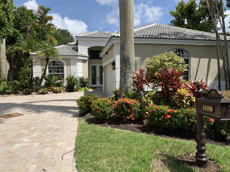 16100  Villa Vizcaya Place  For Sale 10745083, FL