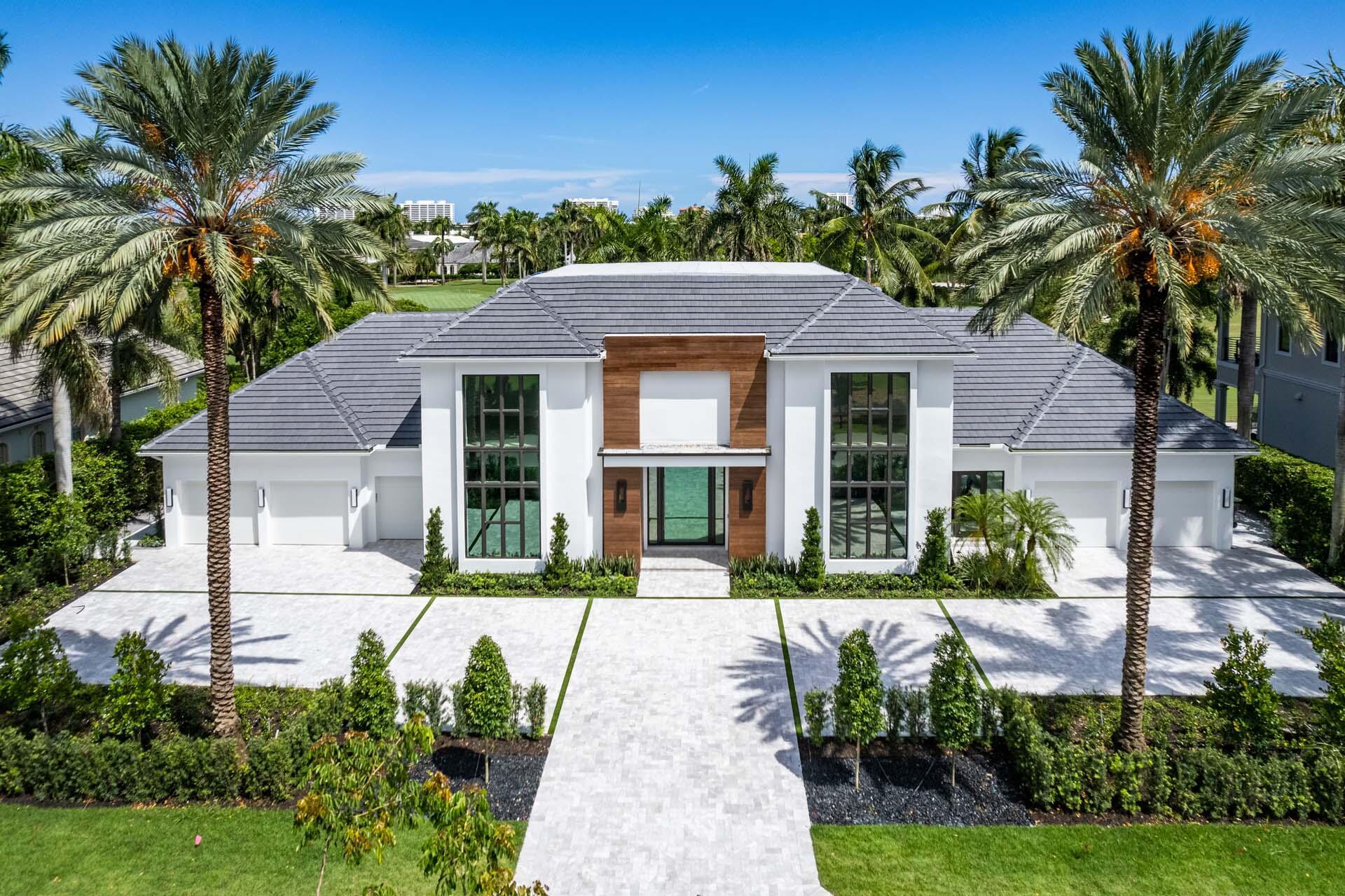 Photo of 1720 Thatch Palm Drive, Boca Raton, FL 33432