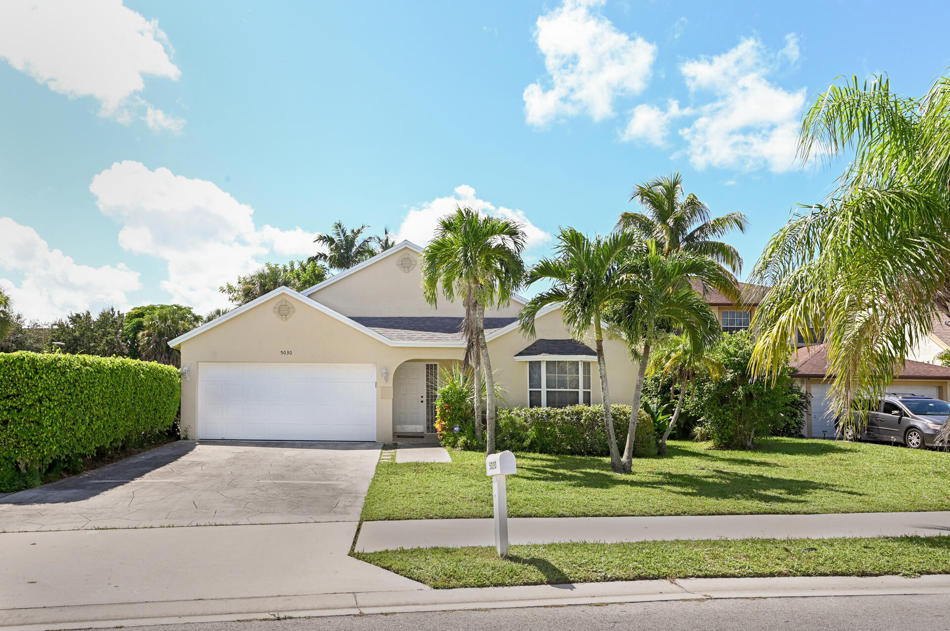 5030 Willow Pond Road West Palm Beach, FL 33417