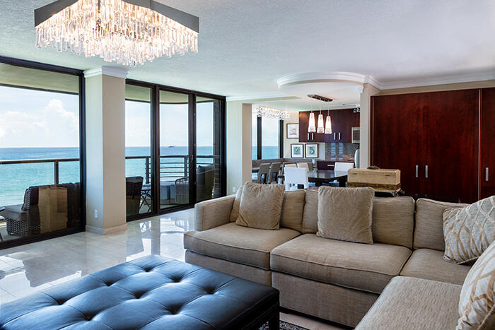 250 S Ocean Boulevard 2b For Sale 10745280, FL