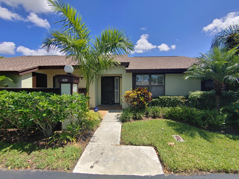 420 Narrowleaf Court Royal Palm Beach, FL 33411