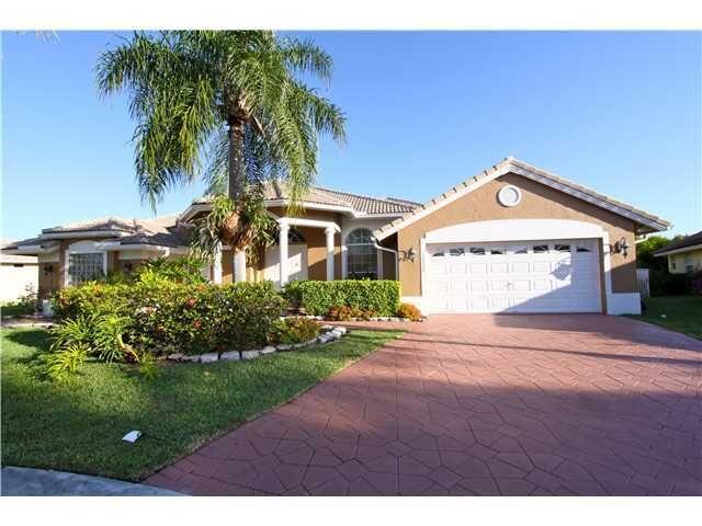 10522 Maple Chase Drive  Boca Raton FL 33498