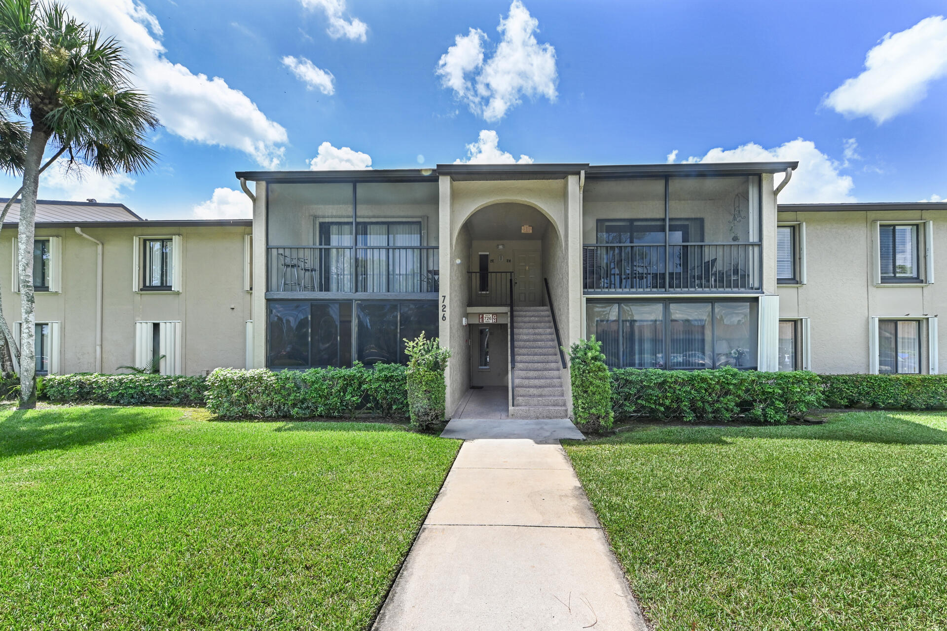 Home for sale in Pine Ridge North Village Greenacres Florida