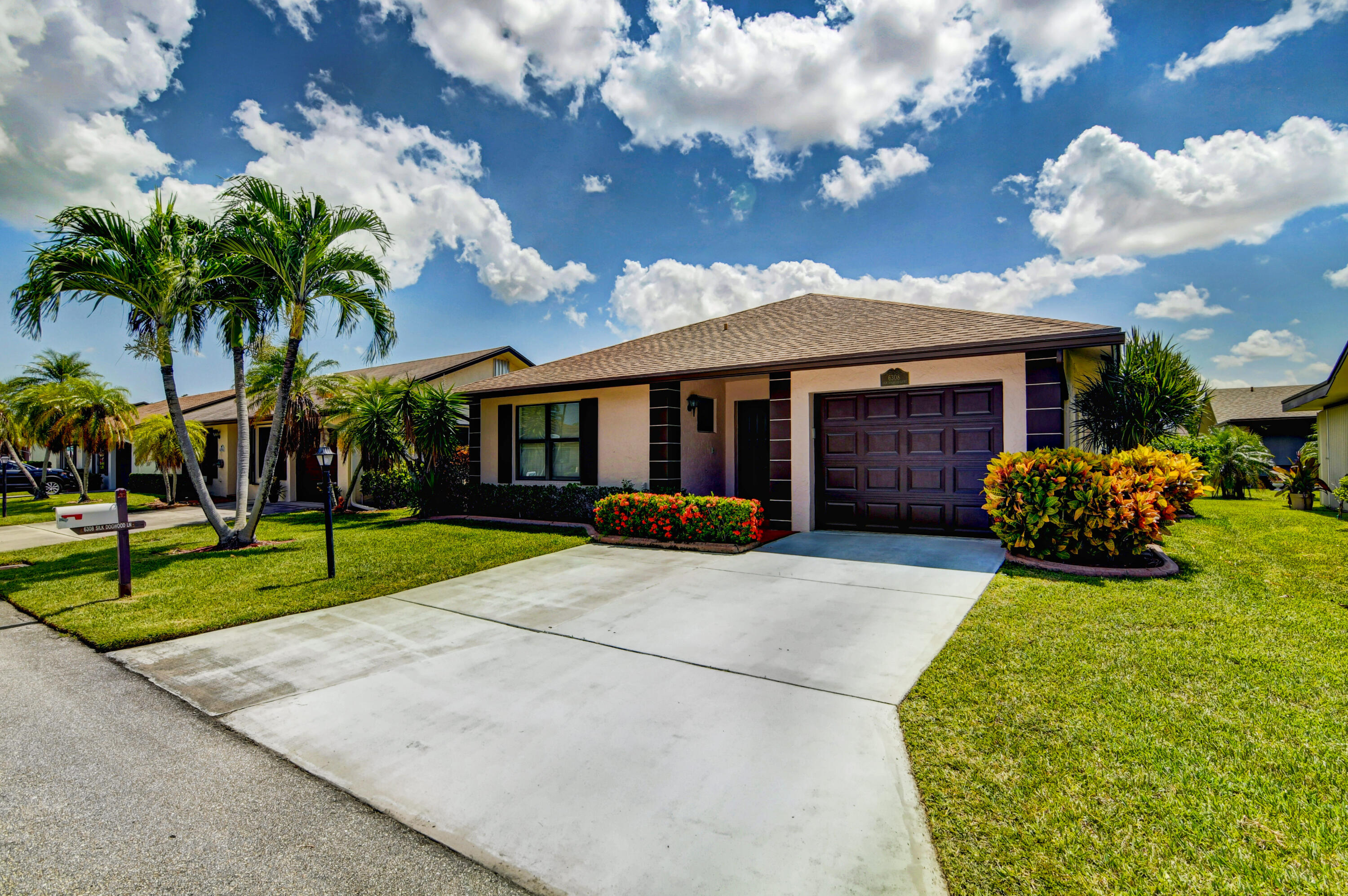 Home for sale in Buttonwood West Greenacres Florida