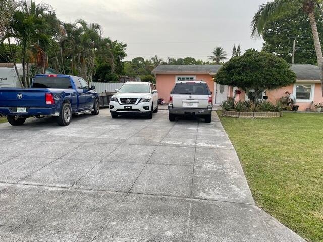 Home for sale in DILLMAN PARK IN West Palm Beach Florida