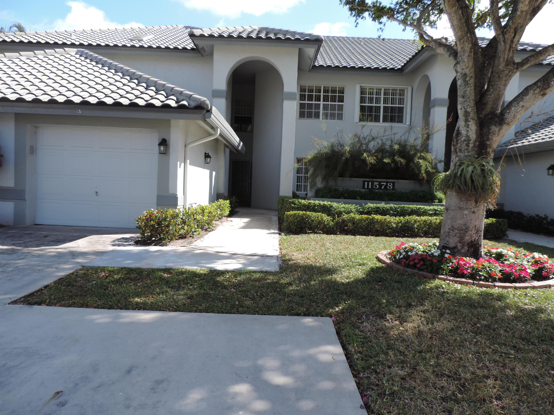 Photo of 11578 Briarwood Circle #2, Boynton Beach, FL 33437