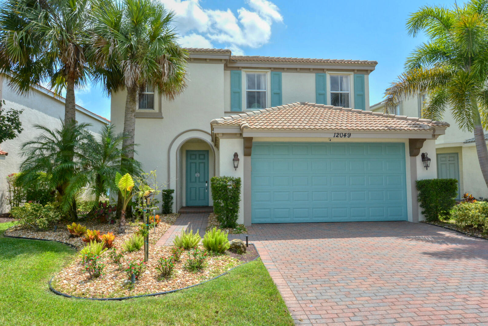 Home for sale in TRADITION PLAT NO 19 Port Saint Lucie Florida