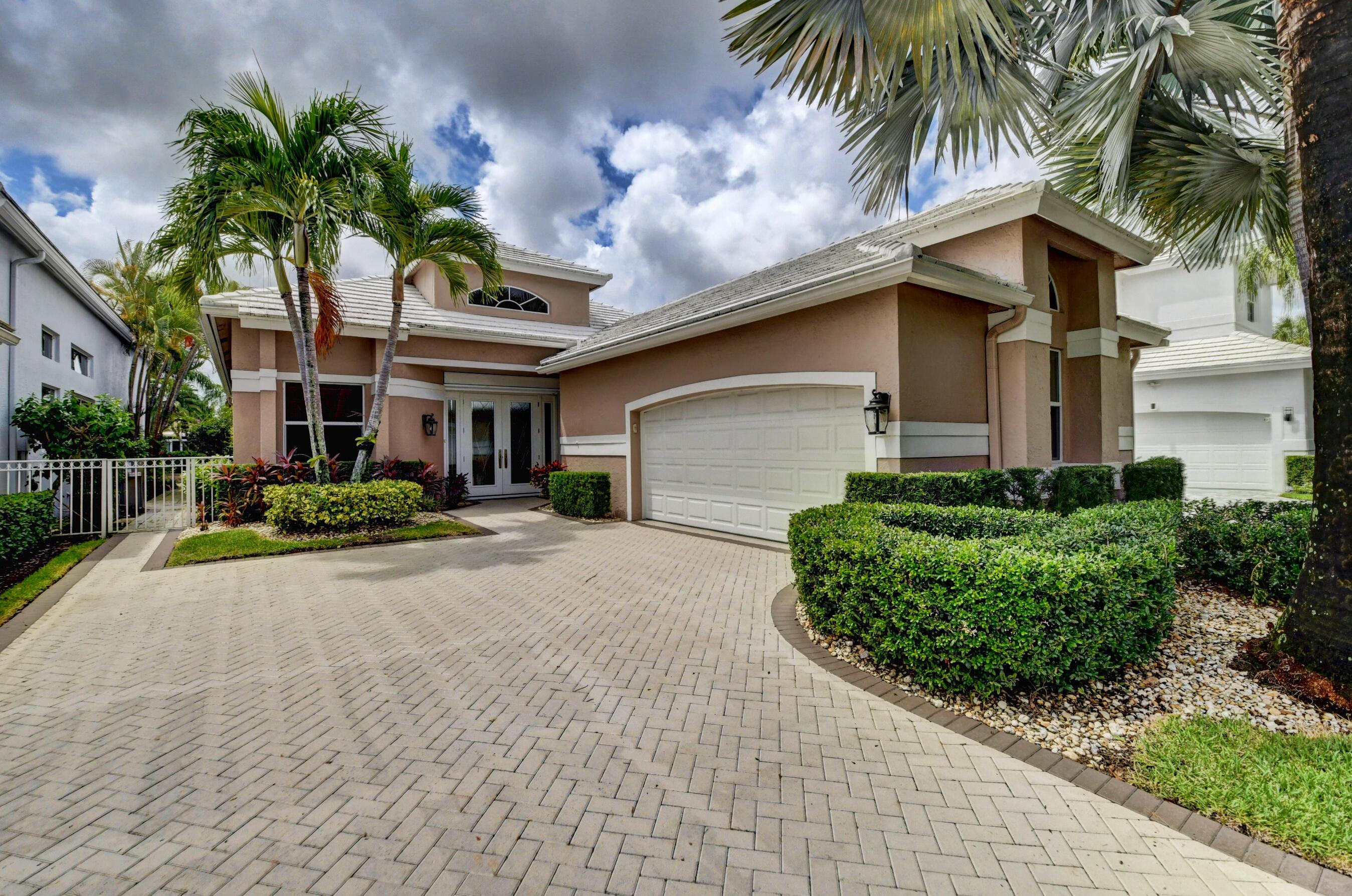 16825 Chartley Court, Delray Beach, FL 33484